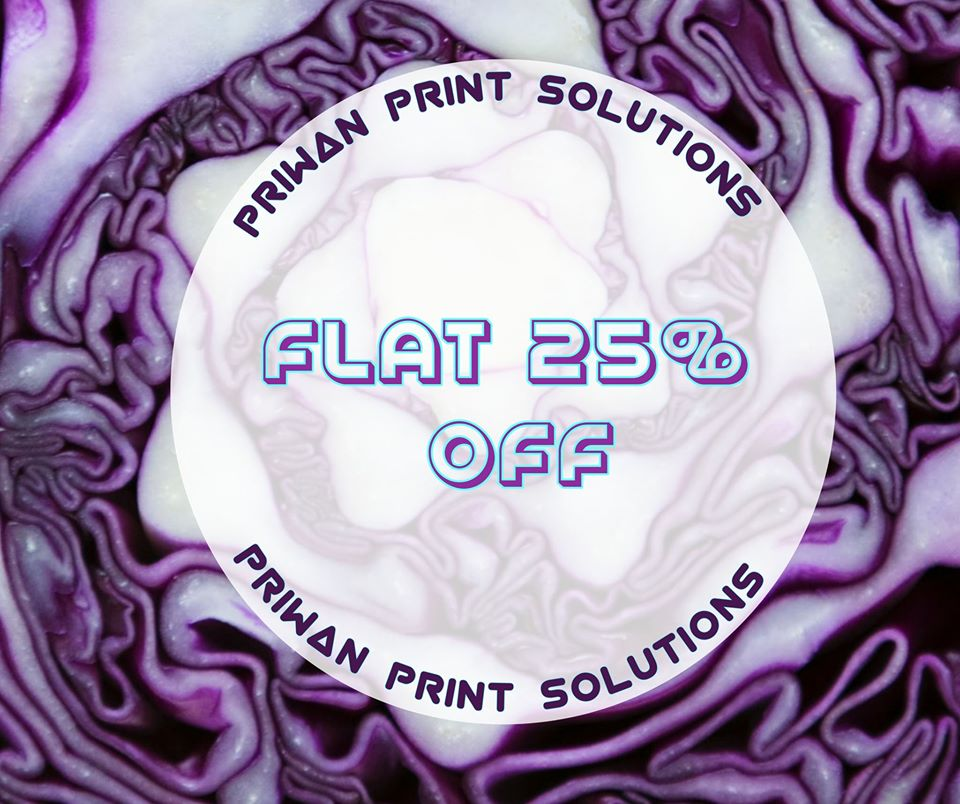 Priwan Print Solutions