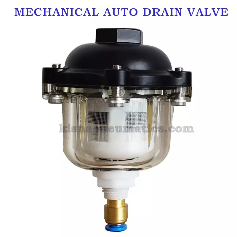 mechanical auto drain valve manufacturers in coimbatore - kisnapneumatics.com