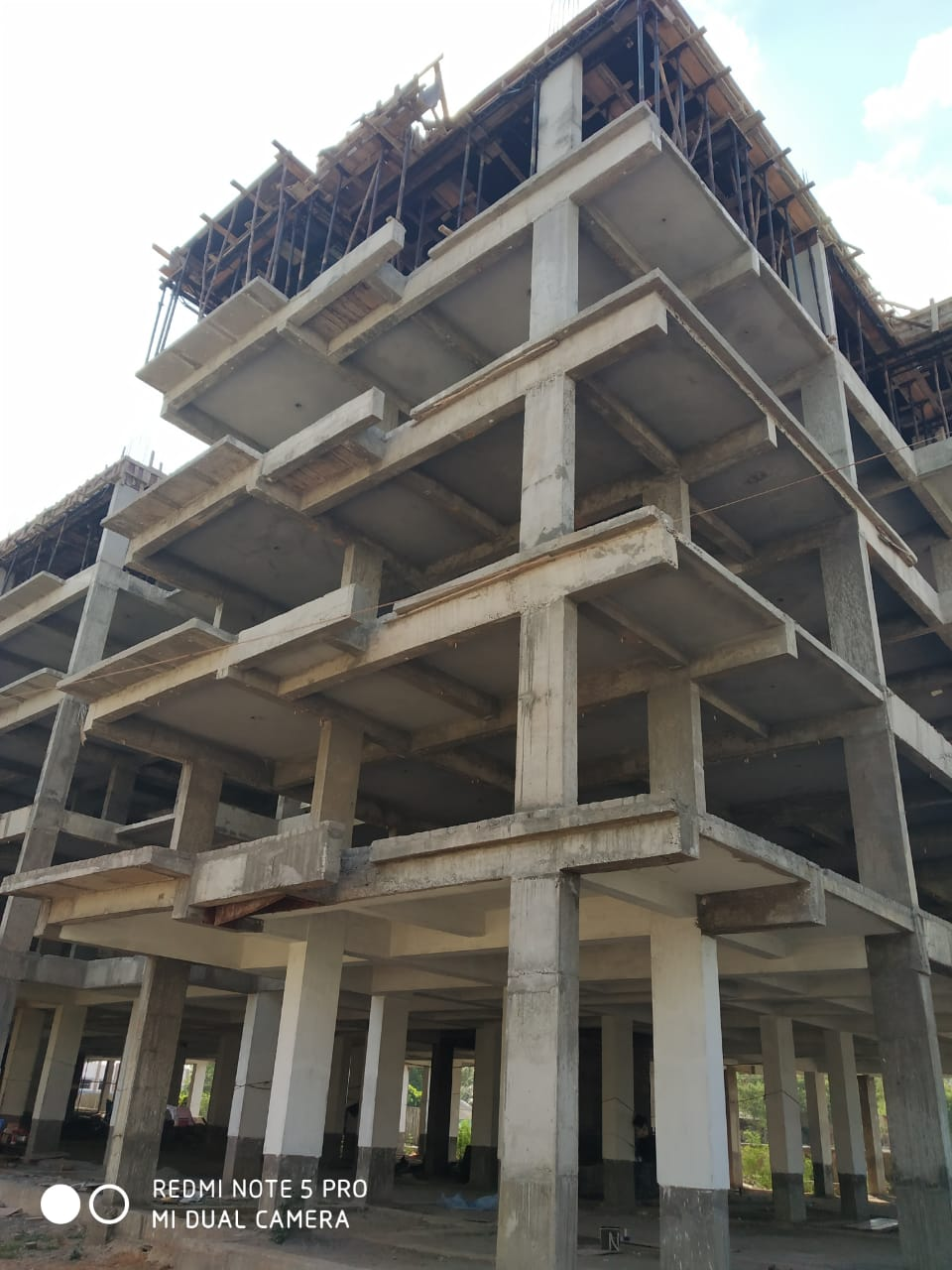 Sixthstar Homes  - Flats for sale in Trichy cantonment