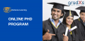 Online PhD