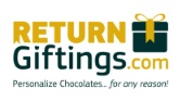 Return Giftings - Personalised Chocolate Gifts across India