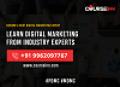 Learn Digital Marketing from Courseinn Academy