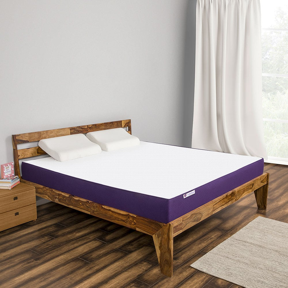 Buy Orthopaedic memory Foam Mattress online -Sleepninja
