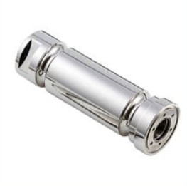 CNC Machined Parts manufacturer in China |  Stainless steel machined parts manufactured by CNC Machining China Factory