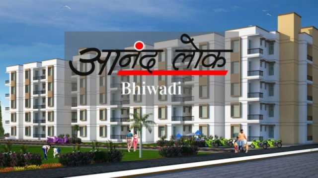 Ready to Move Flats in Bhiwadi